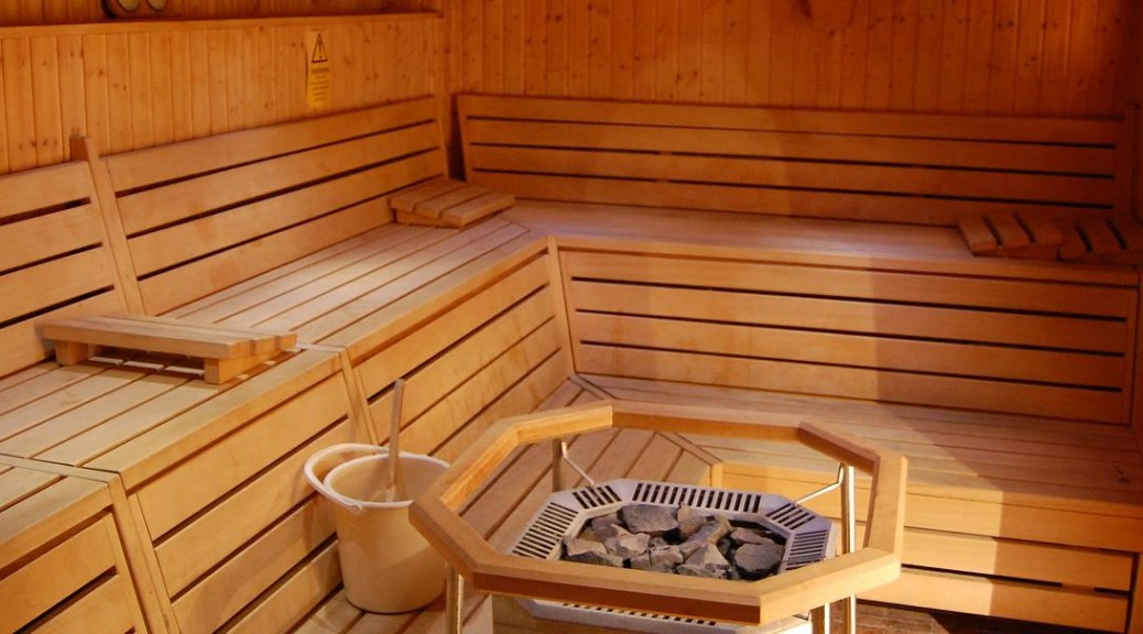 głodówka a sauna