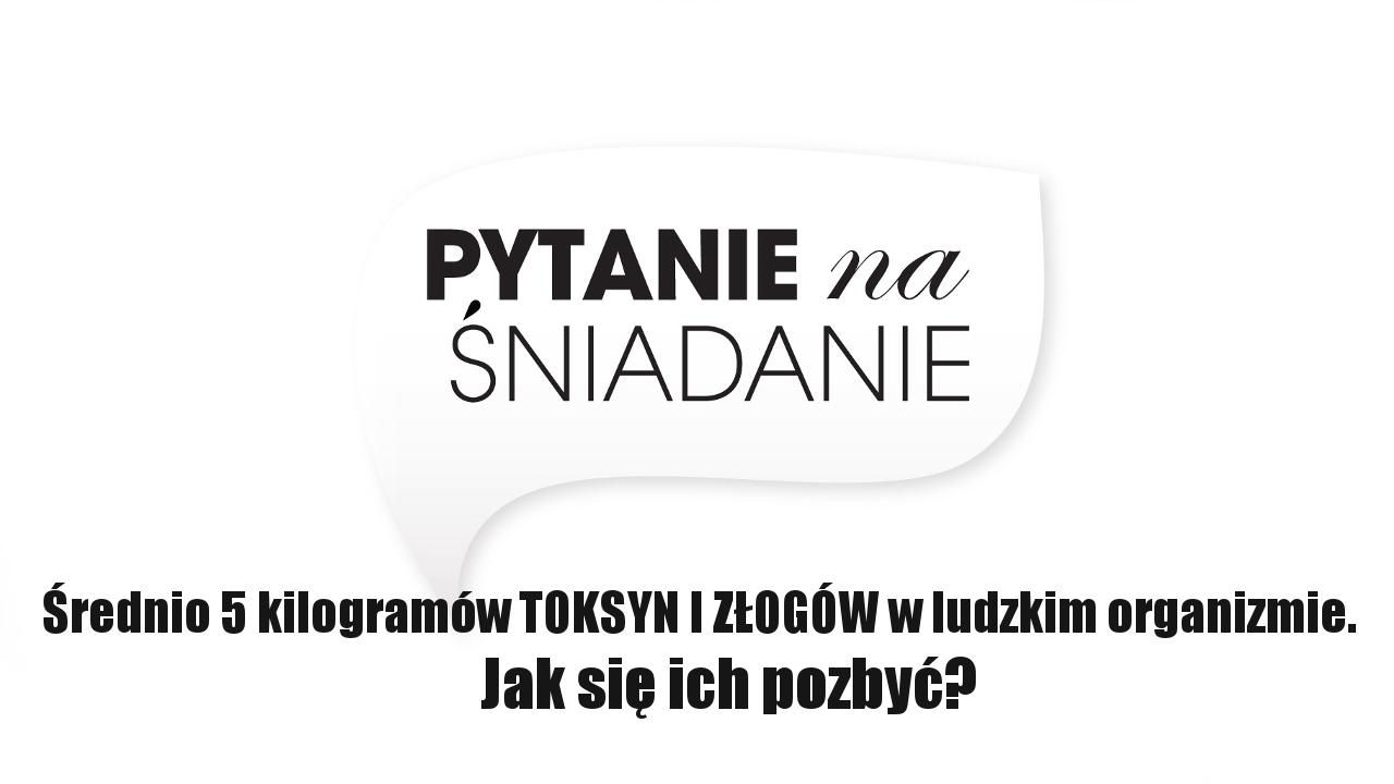 TVP o głodówkach.
