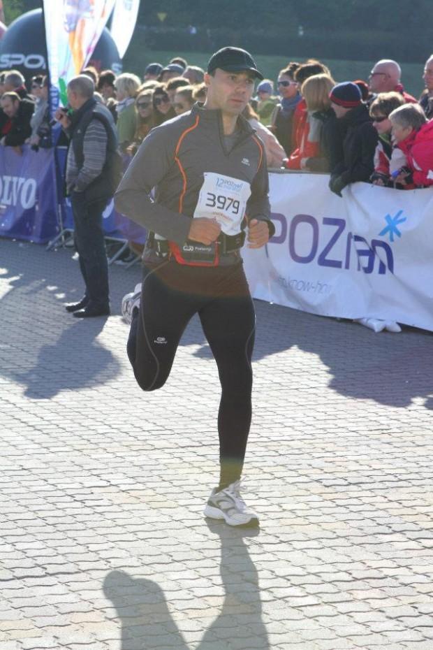 maraton głodówka