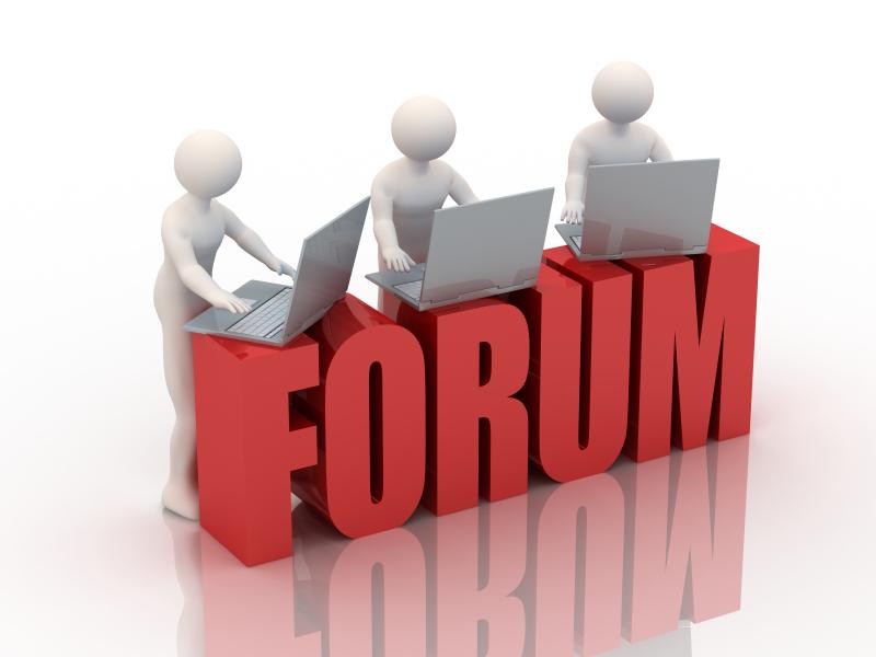 Forum już uruchomione – zapraszamy do dyskusji.