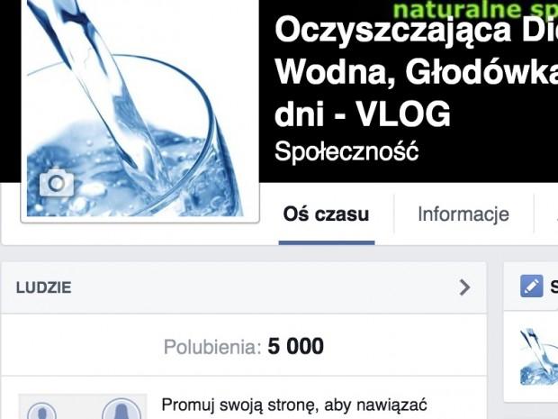 glodowka 5000 likow