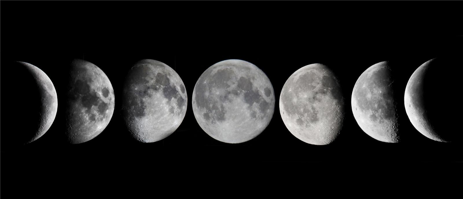 Głodówka wg. faz księżyca