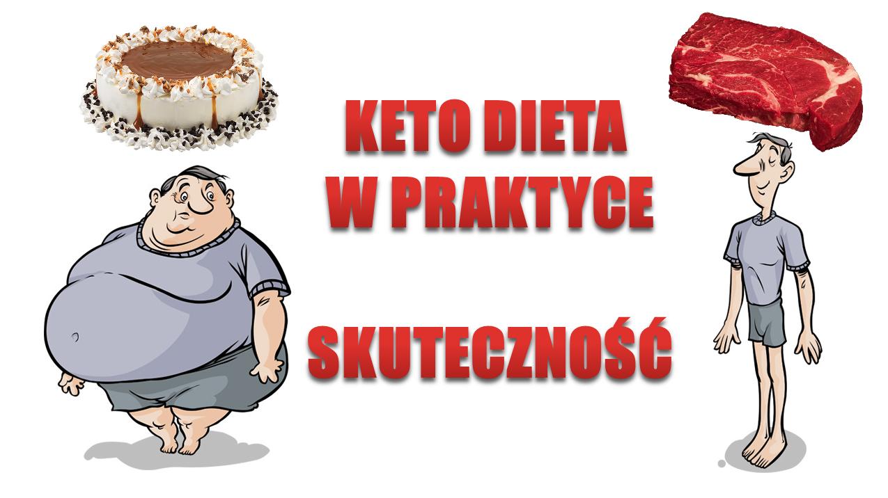 Keto dieta praktyka a teoria. Skuteczność keto diety w odchudzaniu.