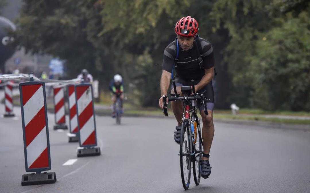 IronMan Malbork 2019 – moja próba ukończenia