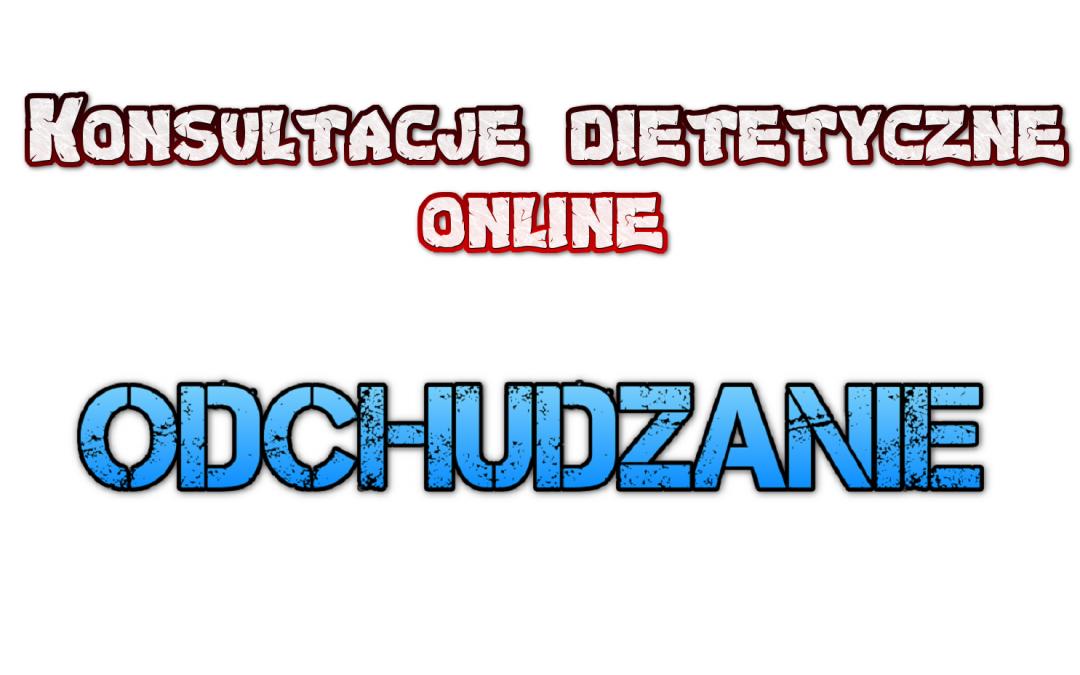 Odchudzanie. Konsultacje dietetyczne online – zasady, cennik.